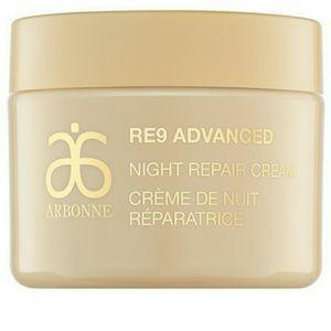 Arbonne Re9 Anti-Aging Night Cream